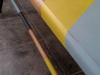 Arrow Bench