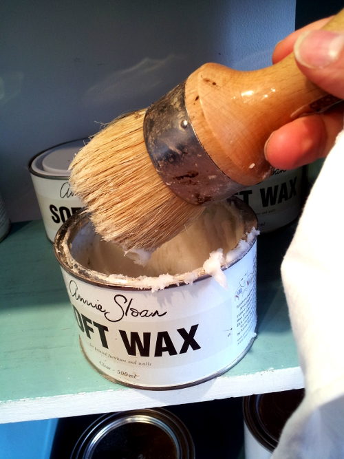 Lovely Soft Wax