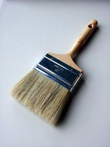 """3"""" Brush"""