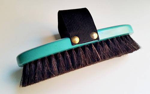 Madeline Buffing Brush