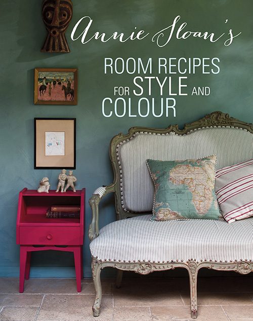 Room Recipes by Annie Sloan