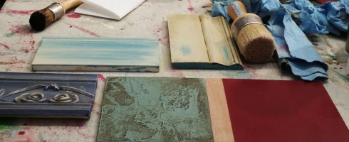 Workshops at Malenka Originals