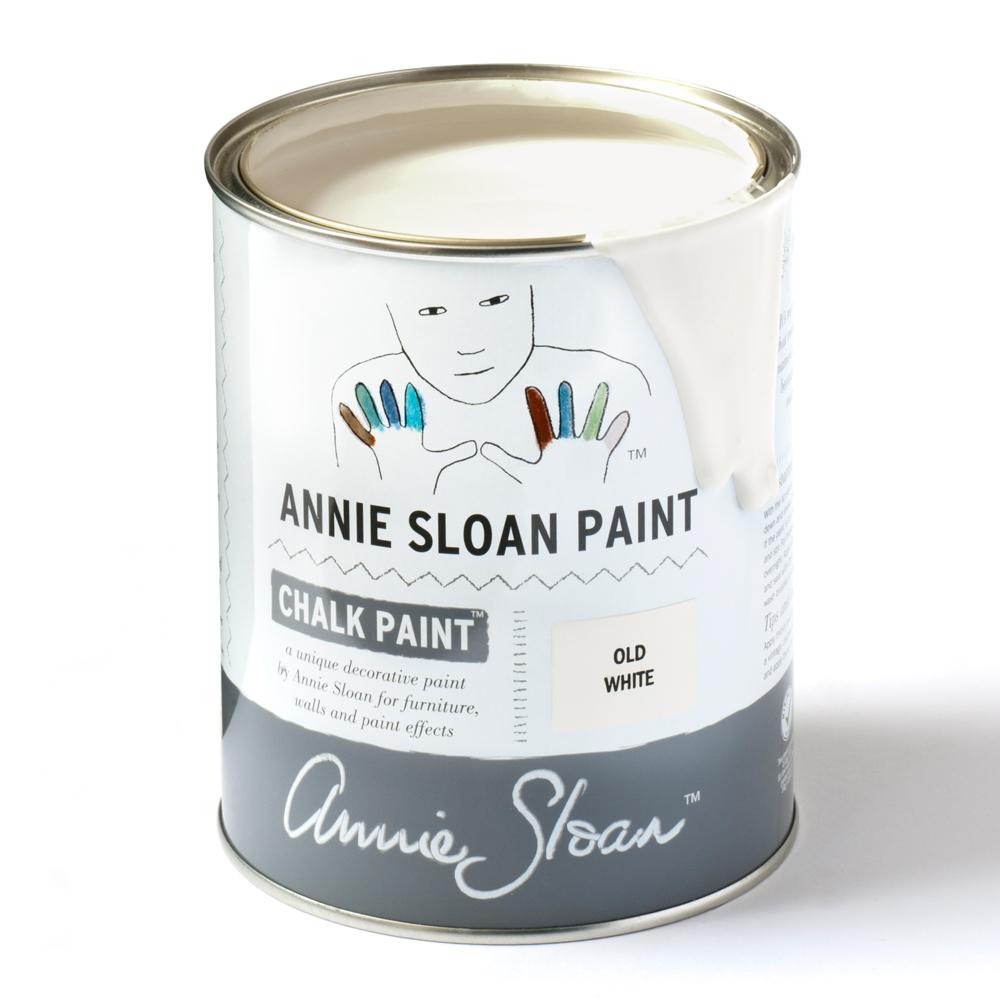 Peinture Annie Sloan En France new colours edition one: the whites | malenka originals